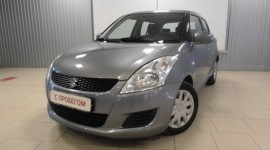 Suzuki Swift (94 л.с.)